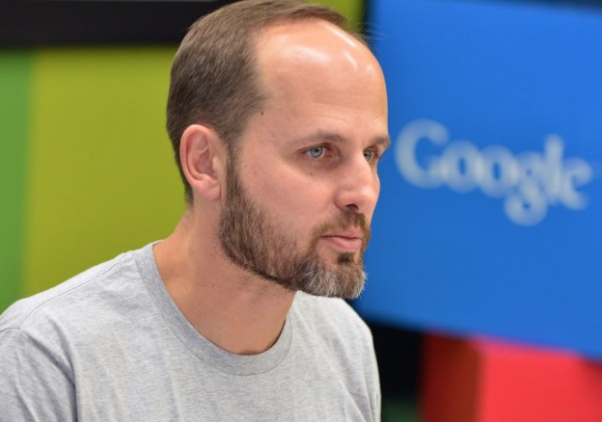 Google's Former Head of HR Issues a Warning