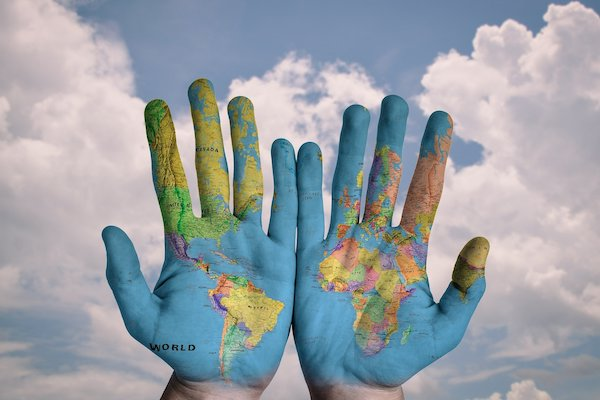Globalization – Embracing Our Oneness